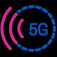 セキュアな5G通信環境を構築