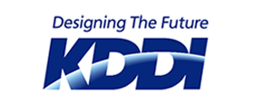 KDDI 株式会社