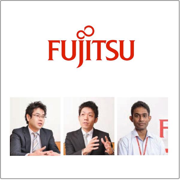 Fujitsu Asia Pte Ltd