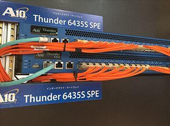 Thunder 6435S SPE